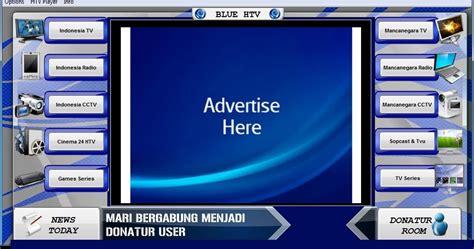 aplikasi pembuat iklan tv arifatul annas free blue htv 3 1 beta 4 aplikasi nonton