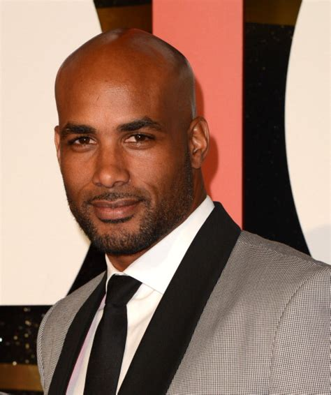 Sexiest Bald Guys in Hollywood