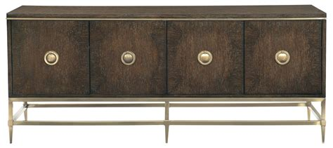 entertainment console bernhardt