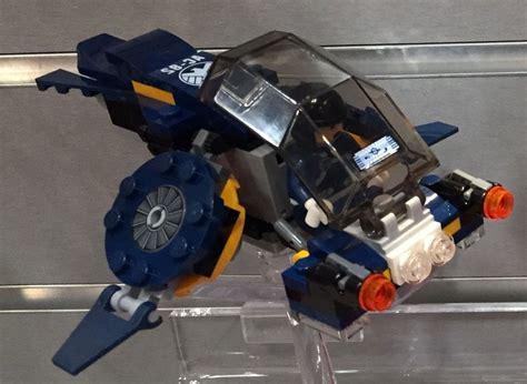 Lego Marvel 76036 Carnage Shield Sky Attack lego 76036 carnage s shield sky attack i brick city