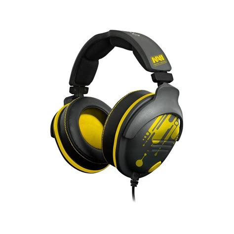 Headset Zyrex steelseries 9h navi edition headset