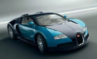 Veron Bugatti Car And Driver