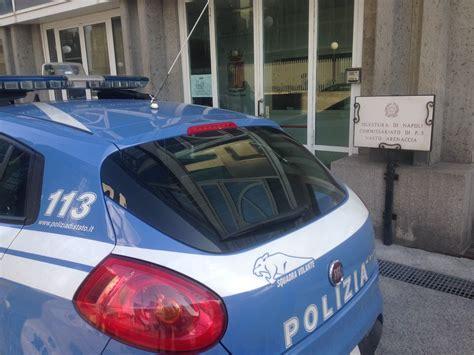 questura di napoli permessi di soggiorno polizia di stato questure sul web napoli