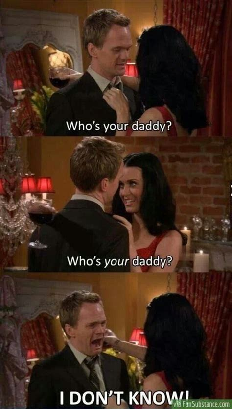 How I Met Your Mother Memes - himym meme himym memes pinterest