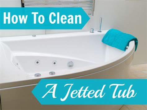 best way to clean bathtub jets best 25 clean jetted tub ideas that you will like on