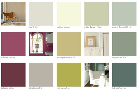 benjamin 2015 paint color of the year archives