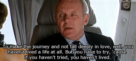 meet joe black quotes meet joe black quote