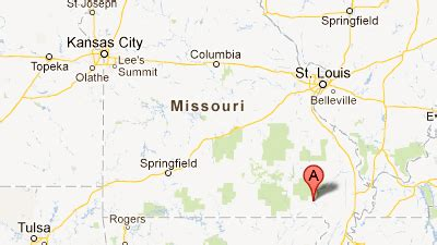 Poplar Bluff Arrest Records Search On For Murder Suspects Who Escaped From Missouri Fox4kc