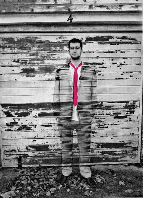 Surreal Invisible Man Photography : invisible man