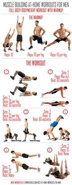 at home workouts for bodyweight squat workout