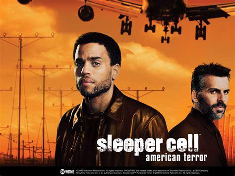 Sleeper Cell Season 2 Cast by Sleeper Cell Season 2 Sleeper