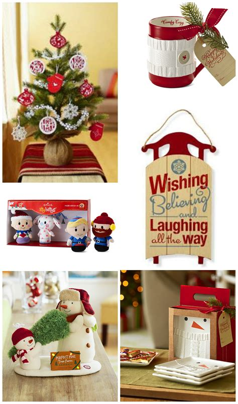 hallmark holiday gifts ask mama moe