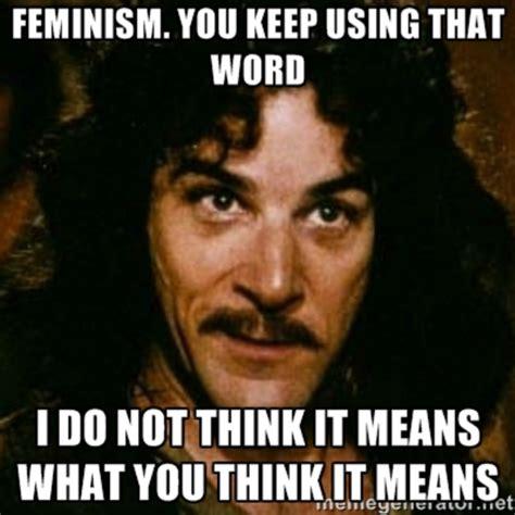 hilarious memes  show feminism isnt