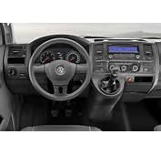 Volkswagen T5 Van 2010 Interior Img 6  It's Your Auto World New
