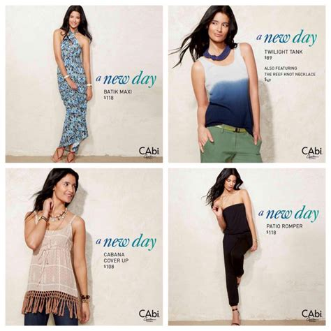 Cabi Spring 2015 Limited Additions | cabi spring 2015 limited additions