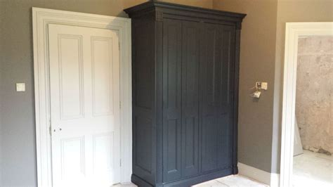 Wardrobe Paint Colours by Wardrobe Painted With Farrow Paint Colour Is