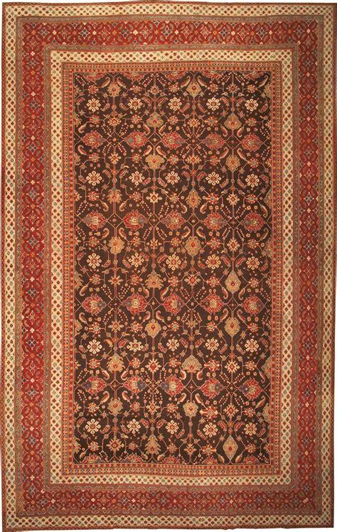 Rug Dealers Antique Agra Rug 41340 For Sale Antiques