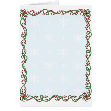 I Have A Borders Gift Card - greeting card borders joy studio design gallery best design