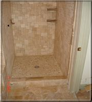 floor and decor alpharetta bathroom remodeling in alpharetta ga shower travertine