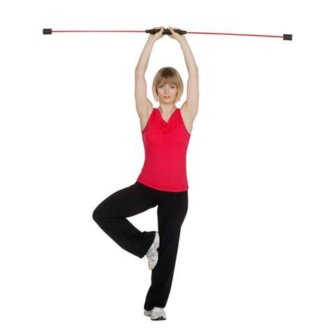 stick swing swing stick drążek kij do ćwiczeń fitness 5958566492