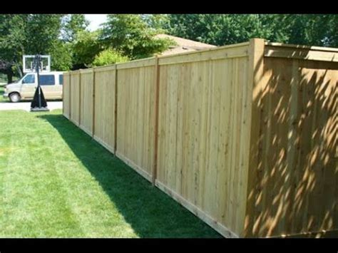 awesome wood material creating unique fence ideas designed with stripes style covering change your ordinary fencing with new privacy fence designs carehomedecor