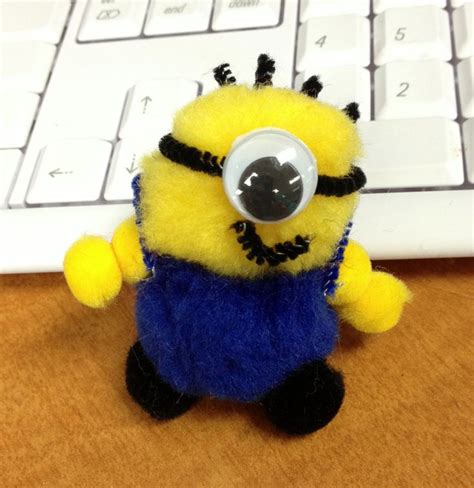 minion crafts for pom craft minion diy despicable me o diy crafts