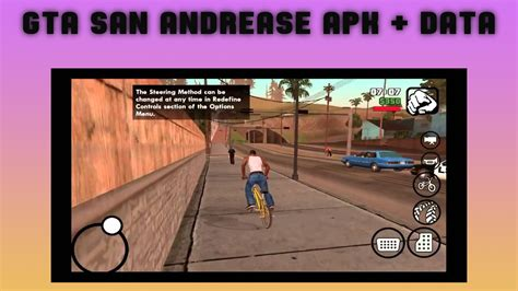 gta san andreas for android apk data gta san andreas 1 08 apk data highly compressed pakjinza
