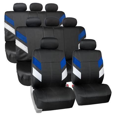 neoprene seat belt sleeve neoprene 3 row 8 seaters seat covers ebay