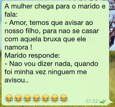 imagenes para whatsapp em portugues piada da mulher bruxa para whatsapp piadas com br