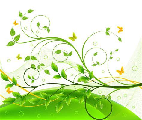 design background nature graphic design backgrounds green floral background