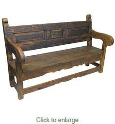 mexican benches 1000 images about benches on pinterest mexicans