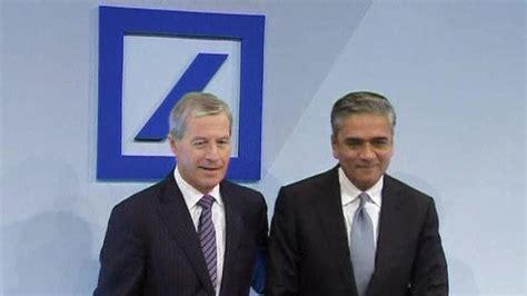 deutsche bank verlust milliarden verlust wie krank ist die deutsche bank