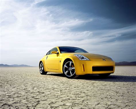 nissan fast car fastest cars for all nissan 350z