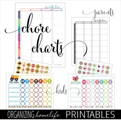 1000 images about top organizing bloggers on pinterest 1000 images about printables organizing on pinterest