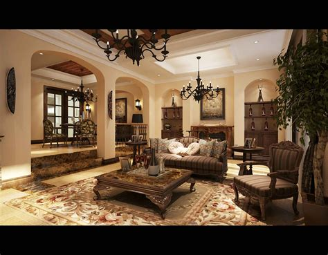 luxury living room furniture luxurious living room with flowers furniture 3d model max cgtrader