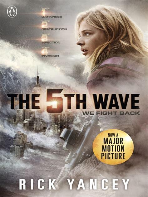 libro the 5th wave the paranoias rikanna the 5th wave la quinta ola ricky yancey