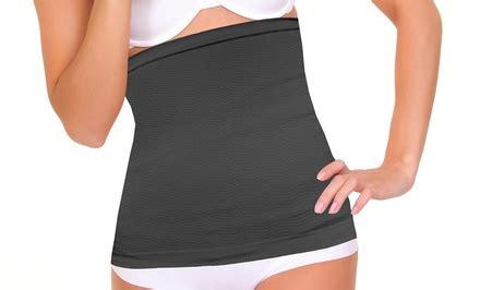 Detox Wrap Groupon by Wide Detox Stomach Wrap Groupon