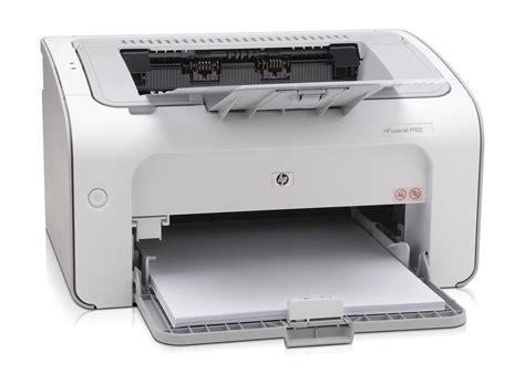 Printer Hp hp laserjet p1102 printer driver free for windows 7 8
