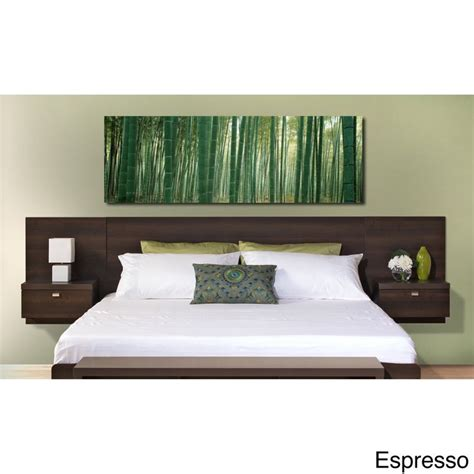 Headboard For King Bed Best 25 Floating Headboard Ideas On Pinterest Boards Diy Bed Headboards And Diy Headboards