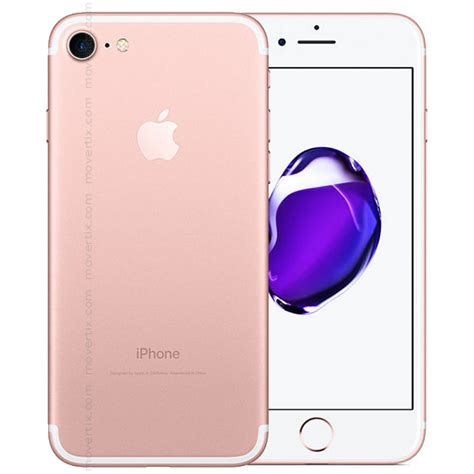 Apple Iphone7 32gb Gold apple iphone 7 gold 32gb 190198068170 movertix