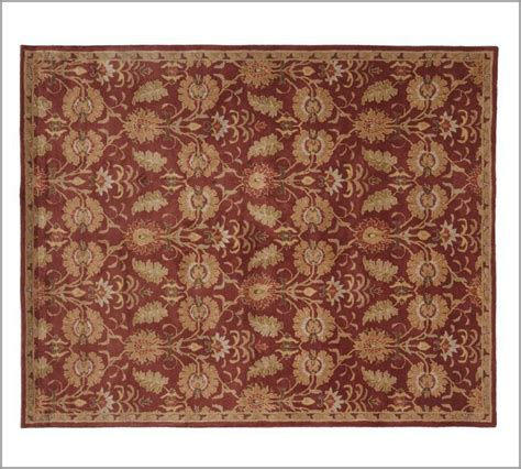 Sale Brand New Pottery Barn Tamara Area Rug Carpet 9x12 Pottery Barn Rug Sale