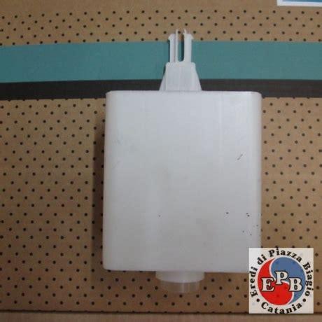 pulsante cassetta pucci pucci vaschetta 9535 per galleggiante cassetta pucci