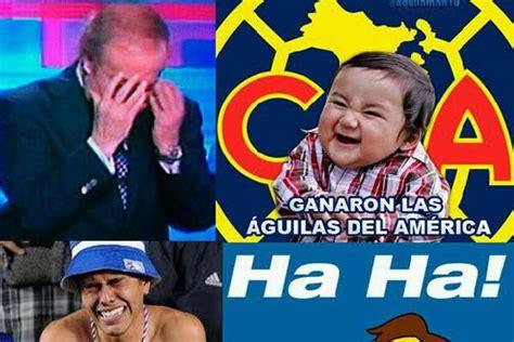 imagenes groseras america vs chivas fotos chistosas america vs chivas imagui