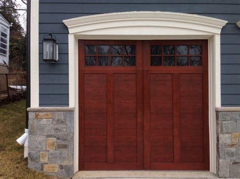 Composite Wood Garage Doors 17 Best Images About Carriage Wood Garage Doors And Carriage Composite Garage Doors On