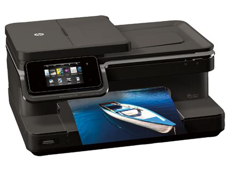 Printer Hp Officejet 7510 hp photosmart 7510 e all in one printer c311a hp
