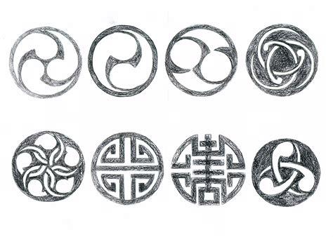 japanese designs japanese inspired coasters week 3 contemporary silk road