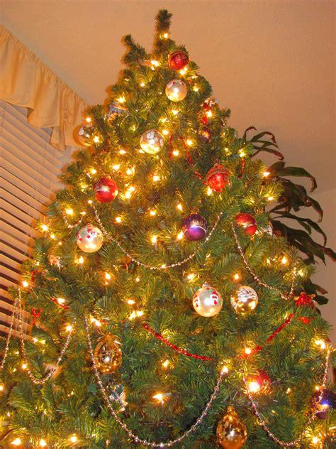 ukrain net on christmas tree my american galyna s ukraine