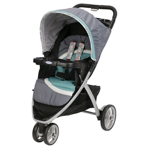 strollers target graco 174 pace click connect stroller target