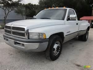 1997 dodge ram 3500 laramie regular cab 4x4 dually