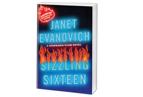 sizzling sixteen plum novels sizzling sixteen janet evanovich